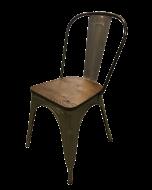 Design stoel Tolix