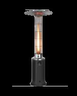 Terrasverwarming Flame zwart