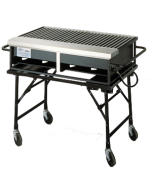 barbecue middel propaan