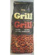Grill houtskool
