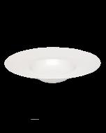 Pasta/saladebord 30cm+spiegel 20cm