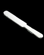 Bierafstrijker pvc lengte 23 cm