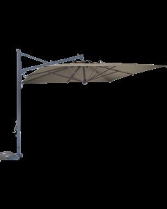 Professionele zweef parasol GROOT