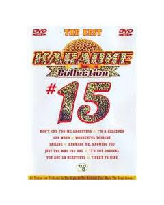 Karaoke cd collectie  nummer 15