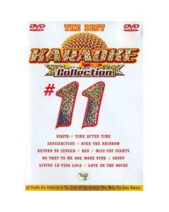 Karaoke cd collectie  nummer 11