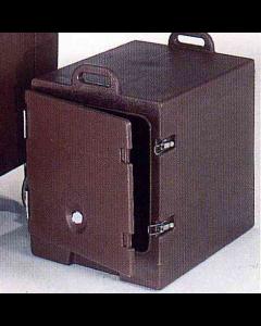 isolatiecontainer met deur 42 liter 6 * 1/1 gn