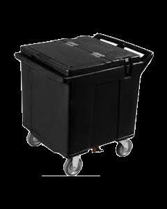 isolatie / ijsblokjescontainer 60 ltr