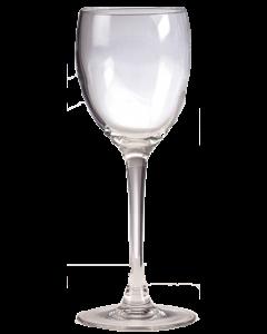 witte wijnglas 19 cl luxe
