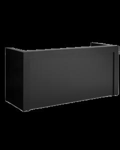 Bar Ombouw Black Line afmeting 80*210*110 cm