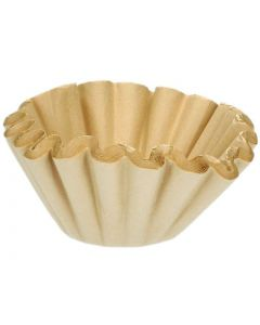 Papieren koffiefilter voor 2*10 ltr per 10 stuks
