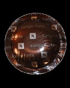 Koffie capsules Nespresso Lungo Forte 50 stuks