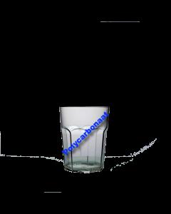 Evenementglas picardiglas / wijnglas 17cl polycarbonaat