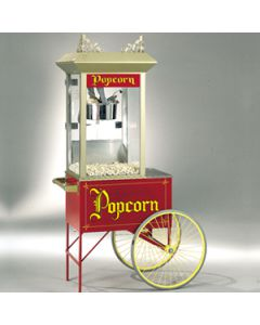 popcornmachine San francisco