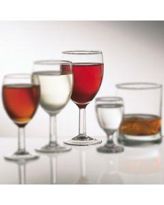 rode wijn glas 25 cl
