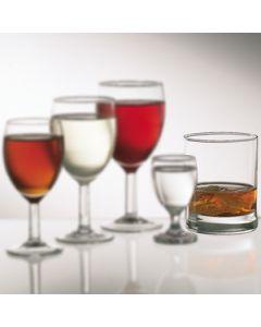 whisky glas 30 cl