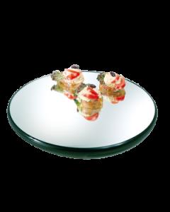 buffetspiegel diameter 45 cm