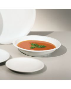Diepbord Ø 21 cm Banquette