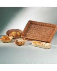 broodmandje riet Ø 23 cm