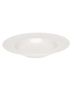 Pasta/saladebord 29cm+spiegel 13cm