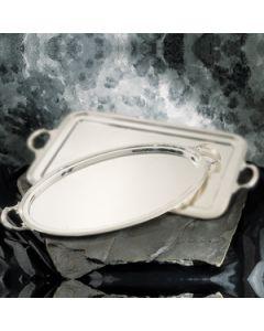 serveerplateau ovaal 61 * 37 cm