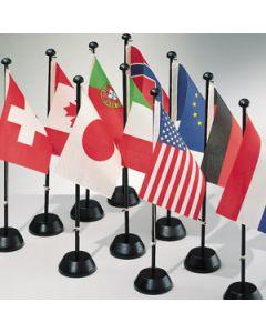 tafelvlag Alle landen mogelijk