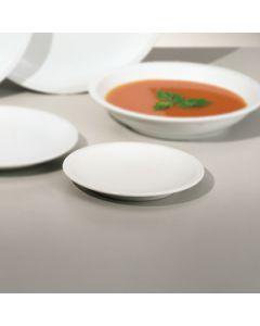 Gebaksbord / Sideplate diameter 16 cm.  Banquette