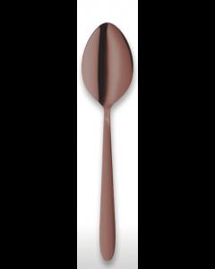 Tafellepel brons