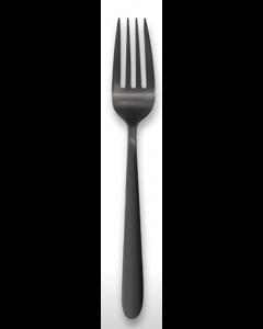 Tafelvork zwart
