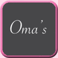 Oma's servies